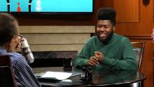 If You Only Knew: Khalid
