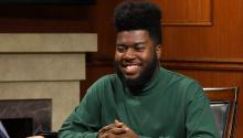 Khalid on new music, love, & politics