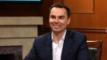 High performance guru Brendon Burchard