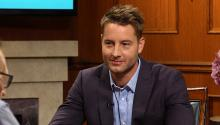 Justin Hartley isn't ruling out soap operas