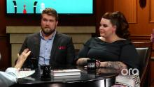 Tess Holliday & Zach Miko: Designers don't make plus-size clothes