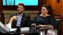 If You Only Knew: Tess Holliday & Zach Miko