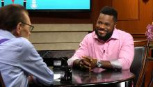 If You Only Knew: Malcolm-Jamal Warner