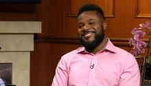 Malcolm-Jamal Warner opens up about Bill Cosby