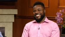 Malcolm-Jamal Warner on music, politics, & Cosby