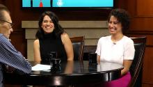 If You Only Knew: Abbi Jacobson & Ilana Glazer