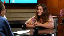 If You Only Knew: Katy Mixon
