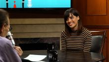 If You Only Knew: Natalie Morales
