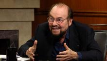 James Lipton on 'Inside the Actors Studio,' aging, & Trump