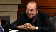 If You Only Knew: James Lipton