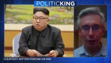 Think tank finding: US-North Korea war a 'real possibility'
