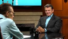 If You Only Knew: John Michael Higgins