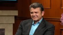John Michael Higgins on 'Pitch Perfect,' Christopher Guest, & Tina Fey