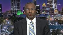 Dr. Ben Carson in 2014: Being President Not On My Bucket List, But Nation is Moving in Wrong Direction