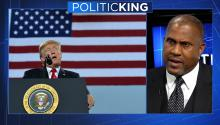 Tavis Smiley unplugged: His take on Trump, NFL controversy and more