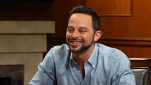 Nick Kroll on 'Big Mouth,' his comedic inspirations, & finding love
