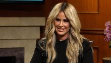 Kim Zolciak-Biermann doesn't want husband Kroy to make an NFL return