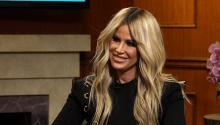 Kim Zolciak-Biermann loves the Kardashians