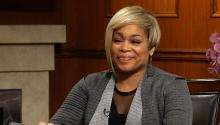 Why Tionne 'T-Boz' Watkins hid her illness