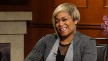 If You Only Knew: Tionne 'T-Boz' Watkins