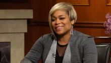 Tionne 'T-Boz' Watkins on illness, fame, & her cousin's death