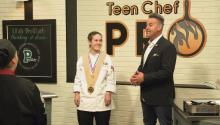 TeenChef Pro S3E3: ProStart - Feeding Dreams, Building Futures