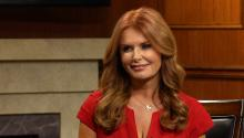 Roma Downey on religion, Trump, & spreading hope
