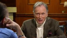 Dick Cavett on the Conan-Leno Late Night War