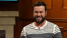 Taran Killam on 'SNL,' working with Trump, & 'Killing Gunther'