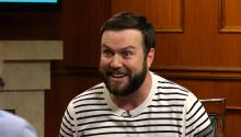 If You Only Knew: Taran Killam