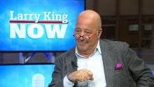 If You Only Knew: Andrew Zimmern