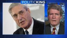 Mueller makes first strike in Russia probe; What happens next?
