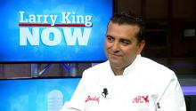 Buddy Valastro on baking, business, & loss