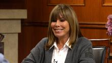 Melissa Rivers on Joan's legacy, ending 'Fashion Police,' & Kathy Griffin