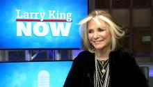 Sheila Nevins on storytelling, sex, & Meryl Streep
