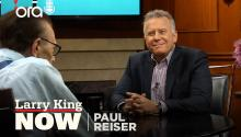 Paul Reiser is finally open to a 'Mad About You' reunion