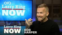 Bob Harper on his heart attack, carbs, & 'The Biggest Loser'