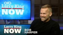Bob Harper on the status of 'The Biggest Loser' season 18