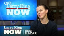 If You Only Knew: Debi Mazar