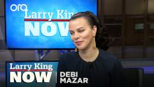 Debi Mazar turned down 'The Sopranos'