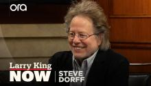 Songwriter Steve Dorff on Streisand, synesthesia, and the music industry