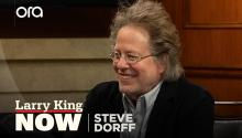 Songwriter Steve Dorff on working with Barbra Streisand