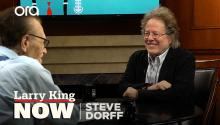 If You Only Knew: Steve Dorff