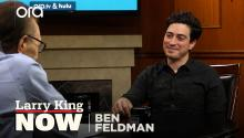 If You Only Knew: Ben Feldman
