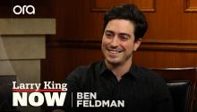 Ben Feldman on 'Superstore,' sexual assault, & Jason Biggs