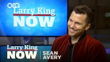 Sean Avery on the NHL, John Tortorella, & Anna Wintour
