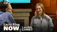 If You Only Knew: Laura Linney