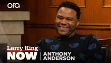 Anthony Anderson on health, 'black-ish,' and Matt Damon