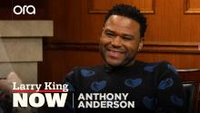 If You Only Knew: Anthony Anderson