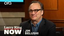 Jim Belushi on Woody Allen, 'Twin Peaks,' & Tupac